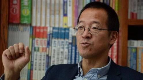 俞敏洪:当你工资比同学少一半,证明生命已浪费一半!遭网友攻击