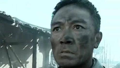 亮剑:李云龙交出马匹时,真不该说出大实话,旅长这下偷笑了!