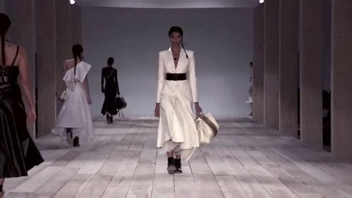 2020春夏巴黎时装周 Alexander McQueen