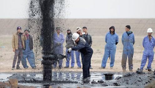 地球上的石油,是如何形成的,为何至今还没开采完?