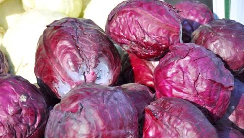 秋季容易抵抗力差?多吃这几种颜色的蔬菜,或能增强抵抗力!
