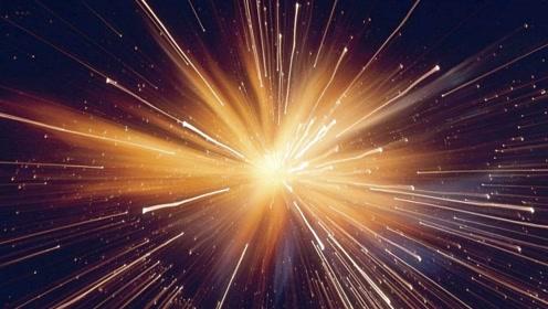 宇宙中光速最快?那不一定,随便的4个例子都是超光速的!