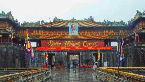 """泰国建造故宫2.0版本,27年才完成,还被评""""世界文化遗产"""""""