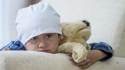 """儿童白血病数量持续上涨,源头居然因为""""它""""?快回家扔掉!"""