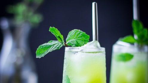 用它泡水每天喝一杯,减肥瘦身,清除脂肪,还能预防心脑血管疾病