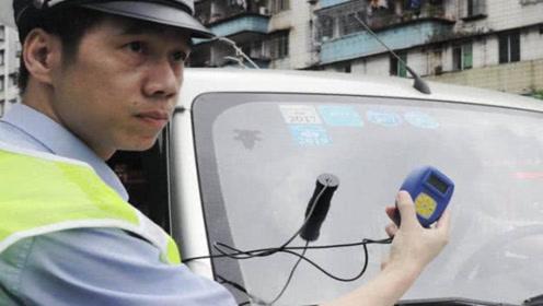 交警忠告:即日起,车上还有这两种东西的,一律吊销驾照并罚款!
