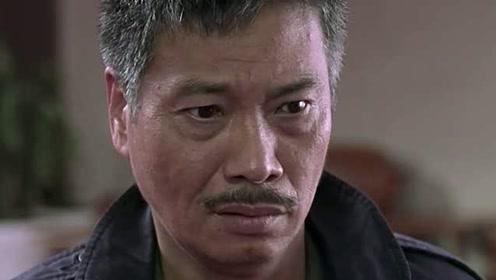 明峰因一时贪念,踢假球被人打断腿,最后只剩一脸苦笑