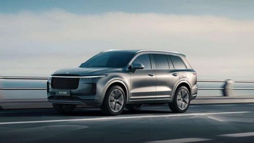 试驾理想ONE:国产增程式新能源车型,32.8万值得买吗?