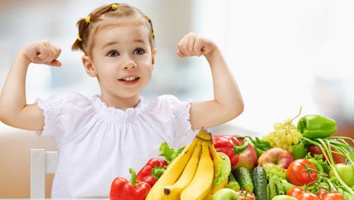 孩子出现这四个表现是营养不良的信号,爸妈再不重视就晚了