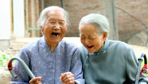 能长寿的人,身体往往有三个信号,从头发、睡眠和体重就可以发现
