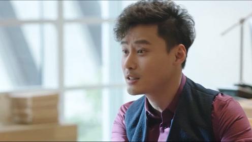 """萧景睿《不负时光》演绎毒舌编辑,温润贵公子秒变""""钢丝球"""""""