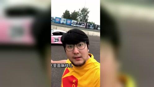 导演追车测评麦克拉伦650S,津津有味