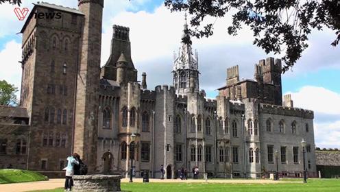 英国加拿大高校开支得靠国际学生,或用优惠政策吸引生源