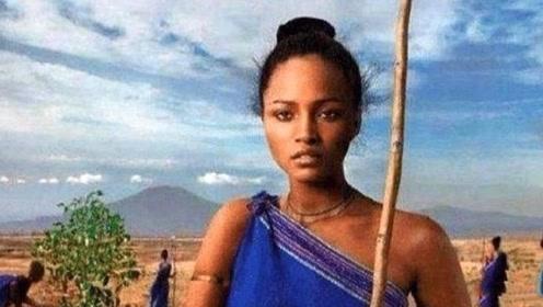 非洲最厉害的女酋长,管控58个部落,所有男性都属于她