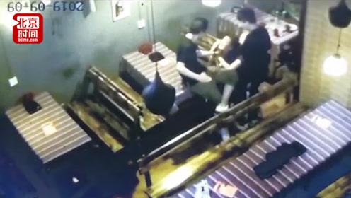 昆明19岁女大学生落水身亡 死前曾疑似遭两男子殴打猥亵