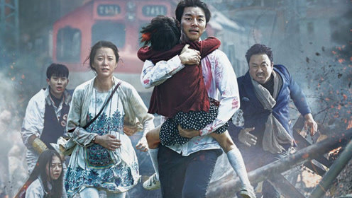 《釜山行2》杀青,孔刘角色没复活,将打造韩版生化危机?
