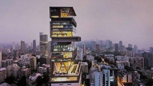 亚洲最贵的豪宅,总共有600个仆人,价值67亿人民币