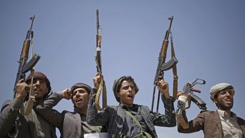 草根游击队活捉2000沙特正规军!拖鞋军胡塞武装是何方神圣?