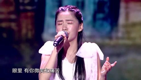 中国达人秀:印尼华裔女孩流行唱法唱《小燕子》技惊四座,太好听
