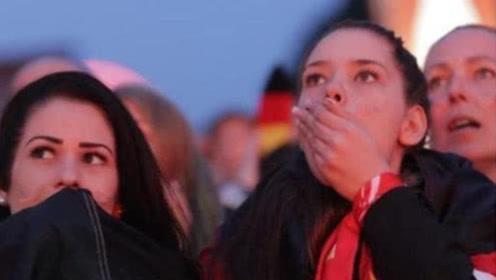 外国妹子在巴基斯坦旅游,看到我国国旗,接下来一幕出乎意料了!