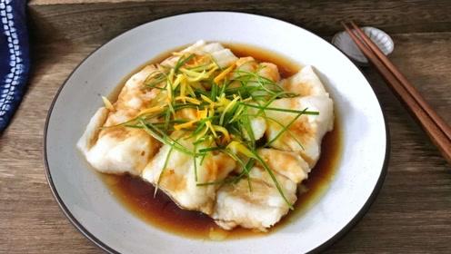 豆腐和它是天生一对,蛋白质丰富,口感嫩滑,孩子常吃聪明又长个