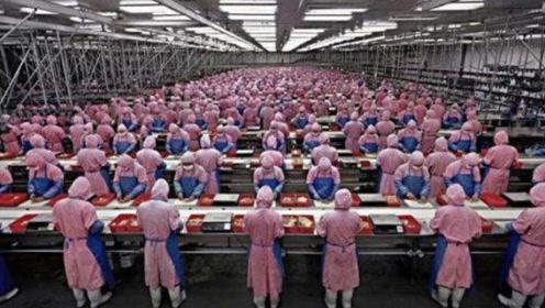"""富士康在印度建厂,但印度人的上班方式,却让富士康""""欲哭无泪""""!"""