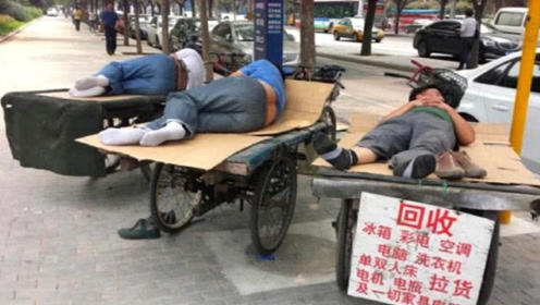 印度人不解:中国是世界最勤奋民族,为啥只有中国要睡午觉?