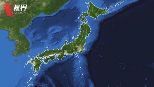 为什么说日本的地理环境很糟糕 自然资源匮乏不宜人类生存