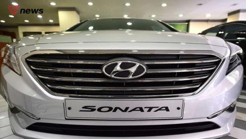 韩国现代投资350亿美元,竞争自动驾驶商业化