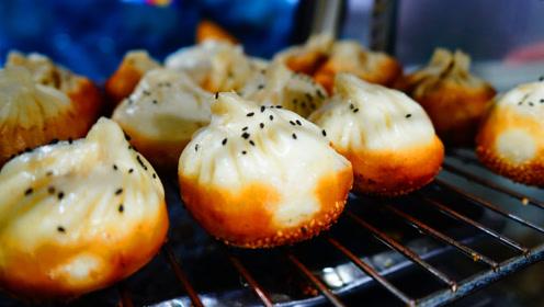 怀旧的味道!上海男子西安经营海派小吃8年,上海老知青常来光顾