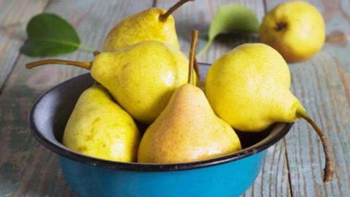 秋季吃这种水果胜过补品,缓解秋燥帮助消化