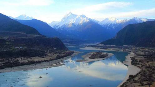 """中国打造""""超级水利工程"""",将西部沙漠变为绿洲,开辟治沙奇迹"""