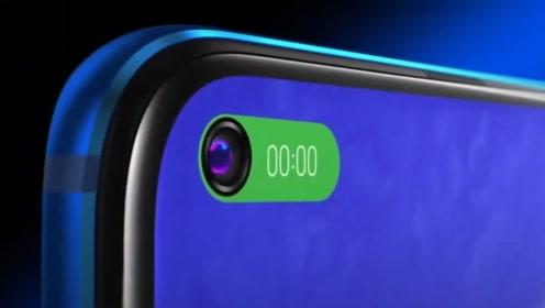 挖孔成主流?一加8 Pro渲染图曝光 前置镜头改变大!