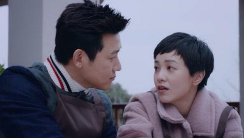 速看《亲·爱的味道》第二十六集 靳津津决意离开 组委会撤诉