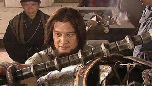 李世民问大将:你想造反?大将褪去上衣,李世民垂泪叹息
