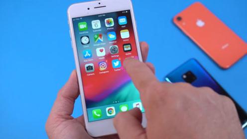 iPhone良心机诞生:7188降至3499,跟小米一个价位了!