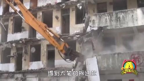 上海最牛钉子户坚守14年,不给6套房子就不搬,如今结局让人唏嘘