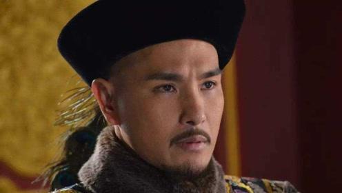嘉庆成为继承人之后,乾隆让他祭拜去世50多年的孩子,这是为何?
