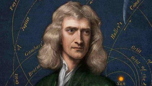 科学的尽头是神学?霍金一再否定上帝的存在,为何牛顿后期又信神了?