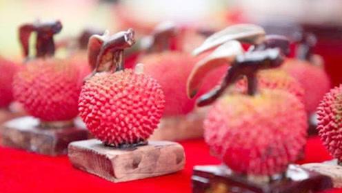 世界上最贵的5种水果,最后一种产自中国,吃过的都是土豪!