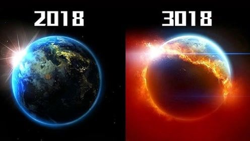 1000年以后的人类,会变成什么样子?科学家还原全部变化过程
