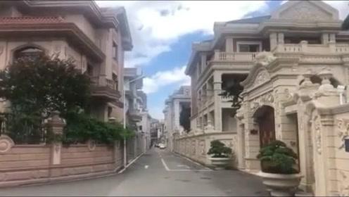 福建顶级豪宅区,一栋抵得上汤臣一套
