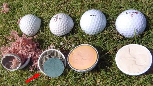 土豪为啥都喜欢打高尔夫球?砸开一看才知道,什么叫心机!