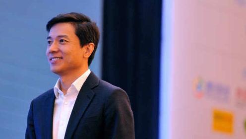 李彦宏谈产业智能化三重境界:现在是看山不是山,看水不是水