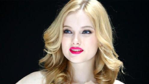 俄罗斯女孩肤白美貌美,却有两个缺点,看完你还敢娶吗?