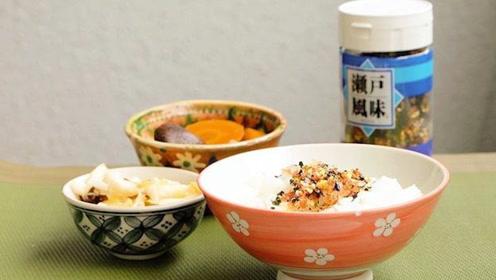 """日本""""饭素""""有多好吃,问世近60年,现在仍然很受日本人欢迎"""