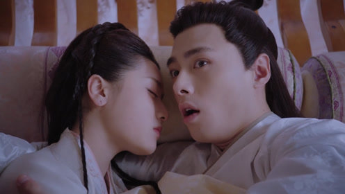 速看《明月照我心》第五集 李谦梦游频发死缠明月 乔慧心拜访明月
