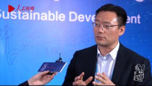 乌镇时刻 | 单志广:中国的智慧城市发展要以人为核心