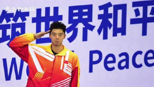 开幕仅5天,中国队奖牌突破100枚!金牌榜奖牌榜都是第1名