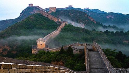 """中国""""最有代表性""""的景区,深受外国朋友热爱,你知道哪里吗?"""